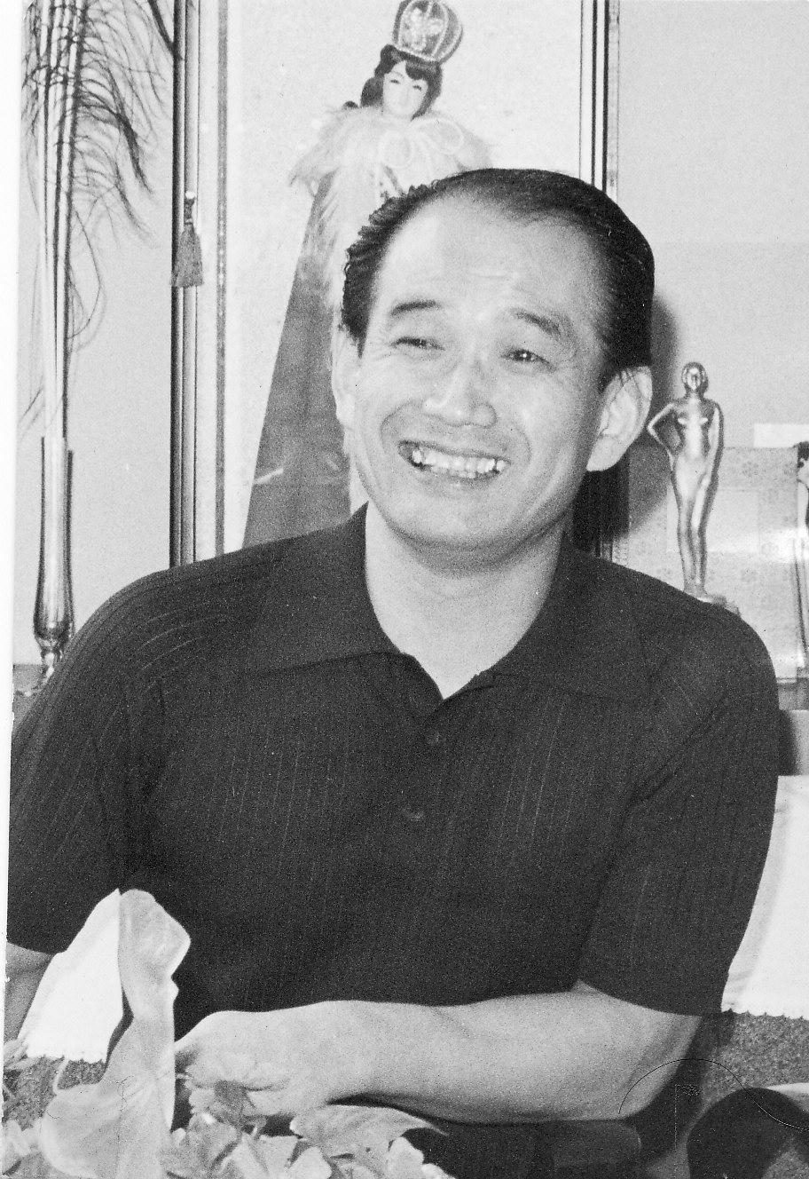 和田 静郎 氏