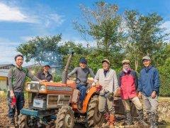 有機農業という冒険