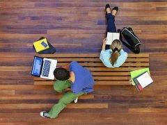 企業視点での「大人の学び」の類型化
