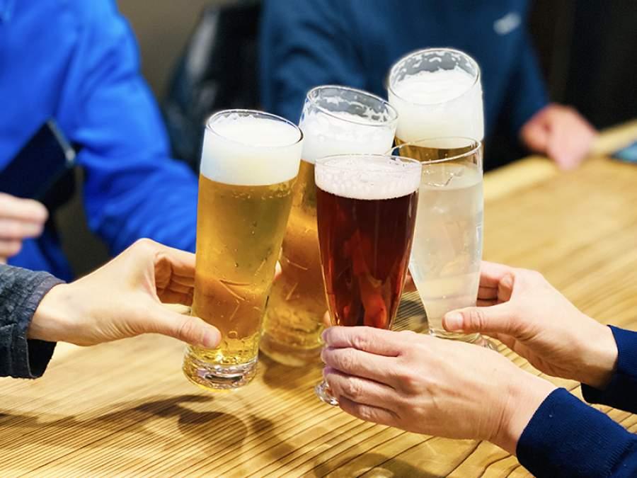 「アルコール・ダイバーシティ」 という世界