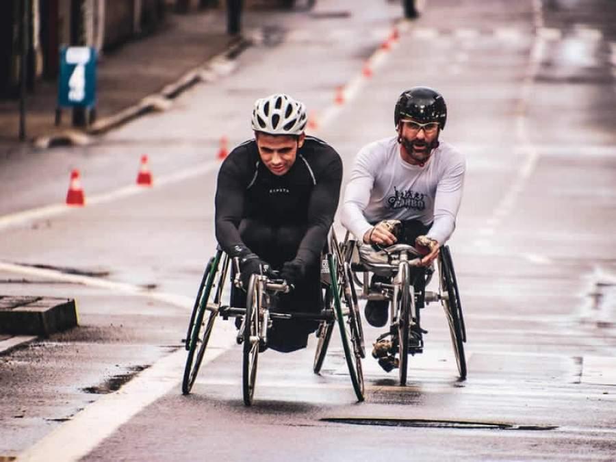東京2020パラリンピックの成功にむけて:普通の先を考えよう