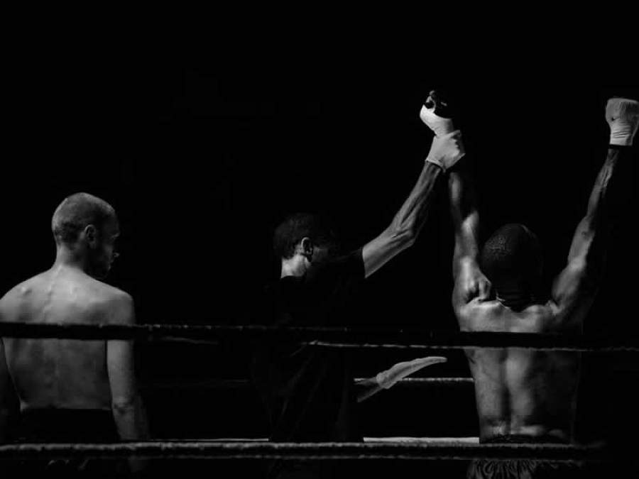 スポーツ観戦の醍醐味 :「自分事」に寄せる