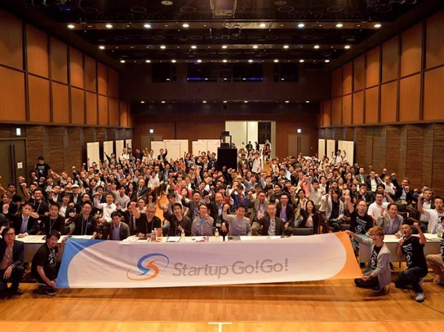 福岡のスタートアップコミュニティStartupGo!Go!の活動について