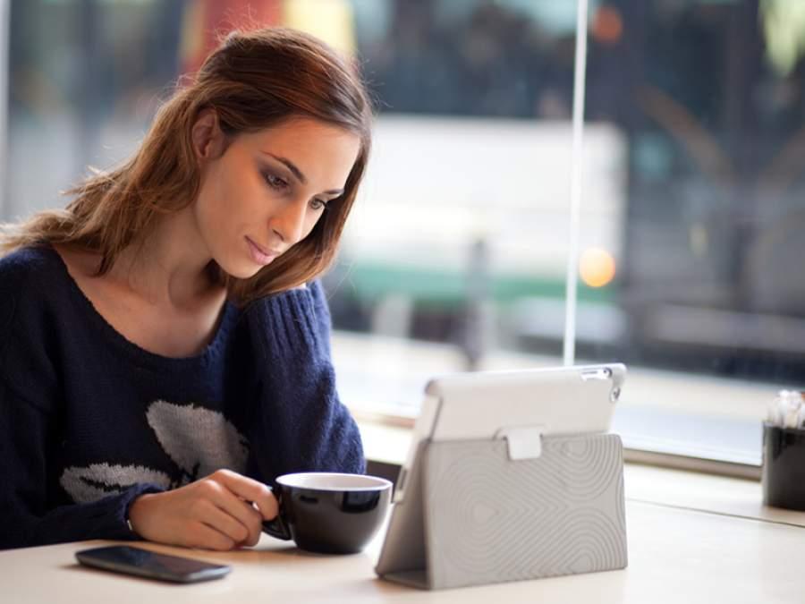 情報技術が働く女性たちの時間をゆたかにする