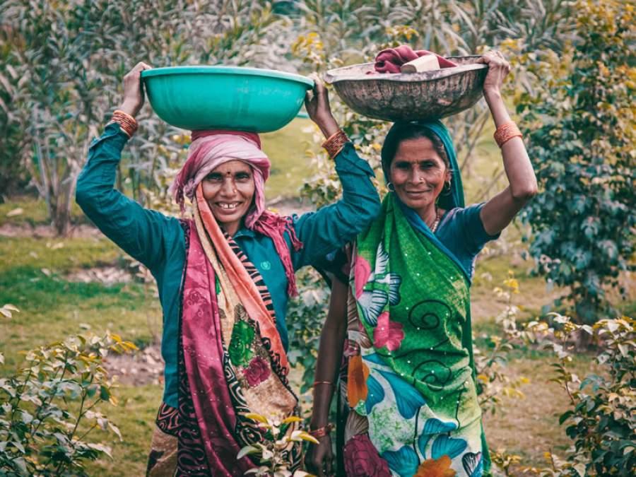 インド、コネクティビティへのチャレンジ