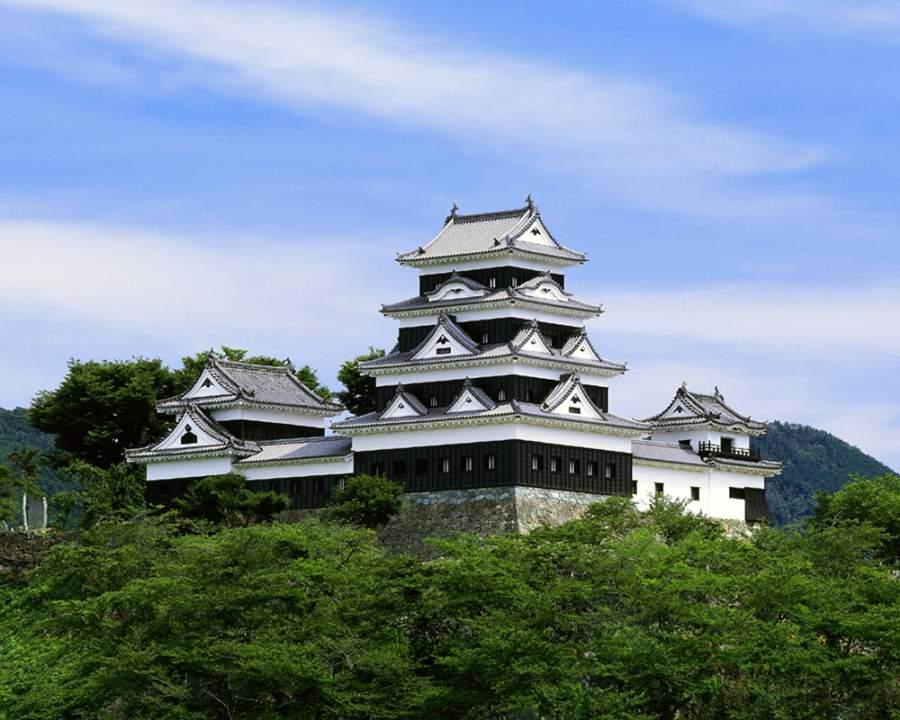 大洲城天守の木造復元、その意義とは