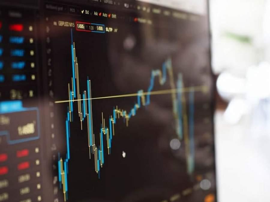 【ビッグデータ分析の課題】株式市場の取引データから投資家の不安心理を読む