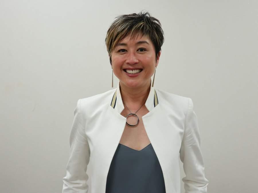 Jenn Lim  氏