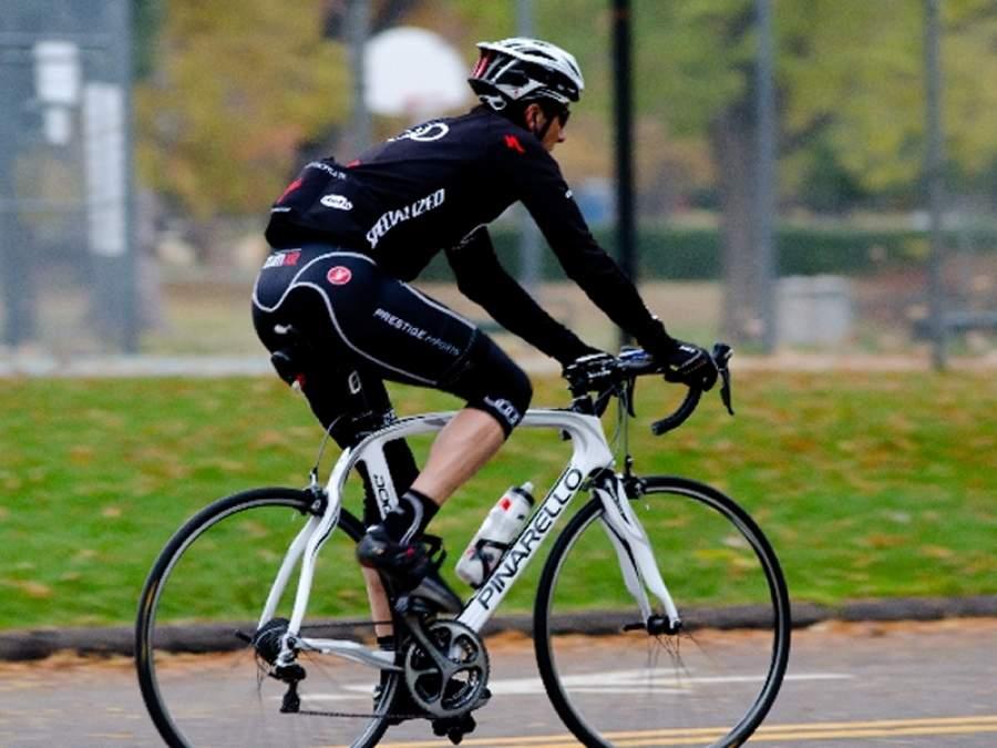 自転車ブームを読み解く  ~新たな価値観で見直される自転車~
