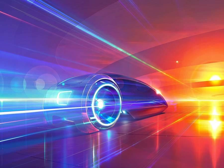 『交通革命がぶつかる課題』・『未来が逃げていく危機感』