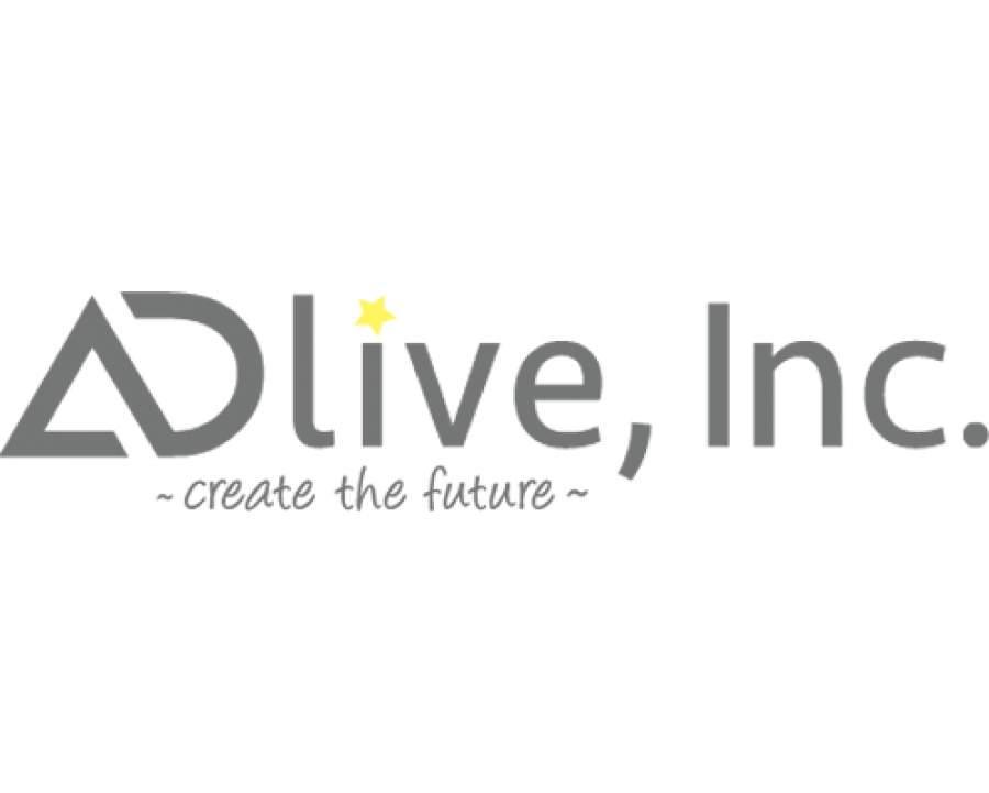 ADlive株式会社 様